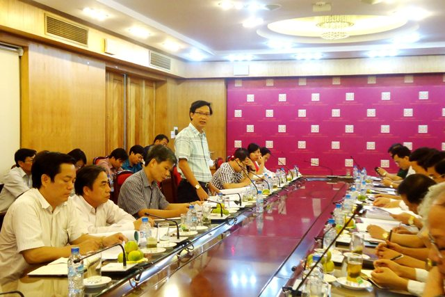 Appraisal meeting of general planning of Mong Cai – Quang Ninh border-gate economic zone construction up to 2030 with the vision to 2050